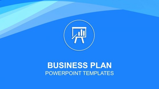Sample Business Plan Presentation Ppt Unique Generic Strategies Powerpoint Templates