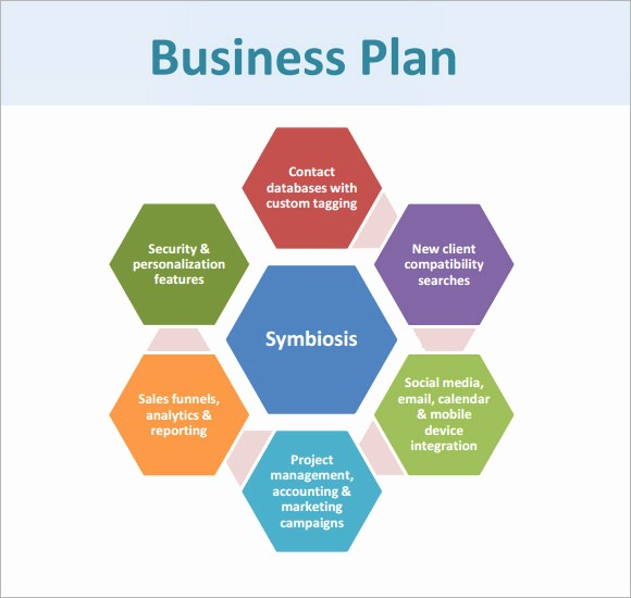 Sample Business Plan Templates Free Lovely 16 Sample Small Business Plans