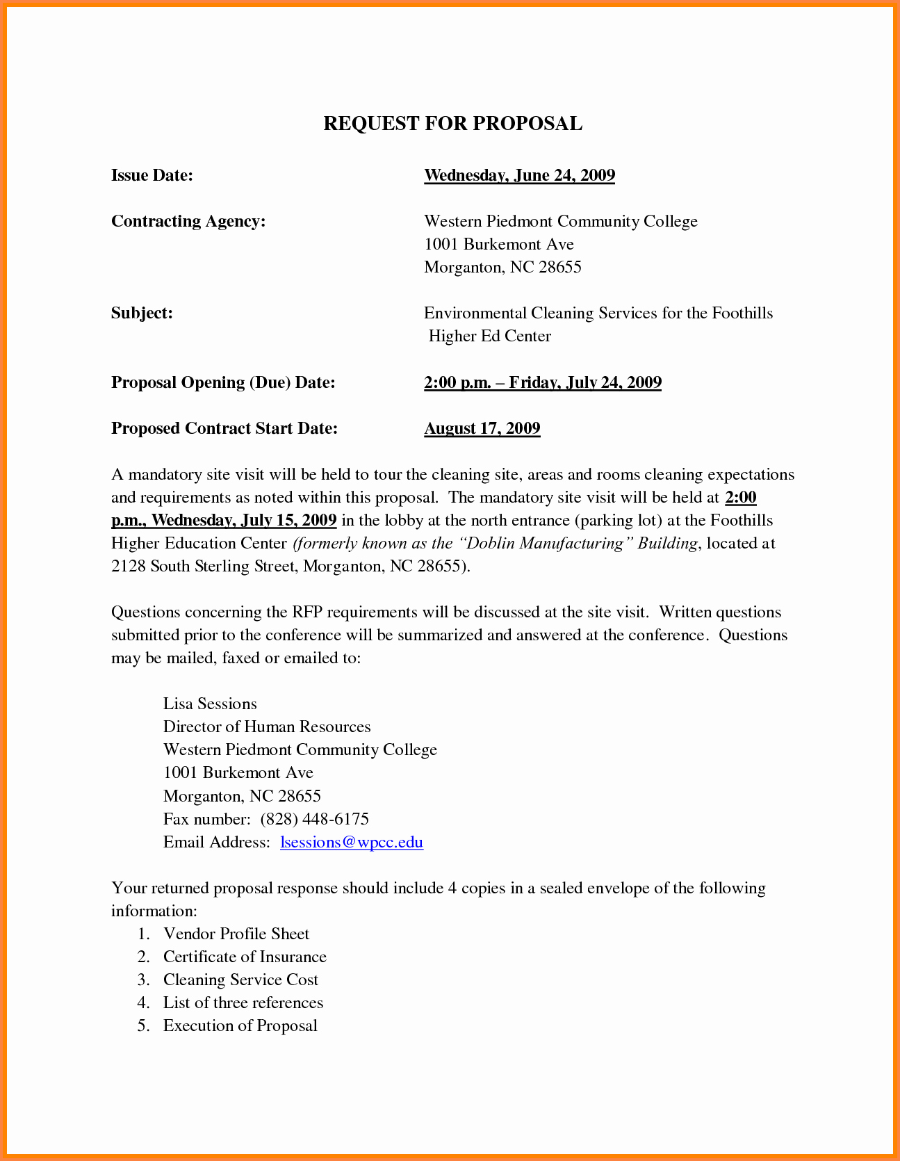Sample Business Proposal for Services Lovely 13 How to Write A Business Proposal for A Cleaning