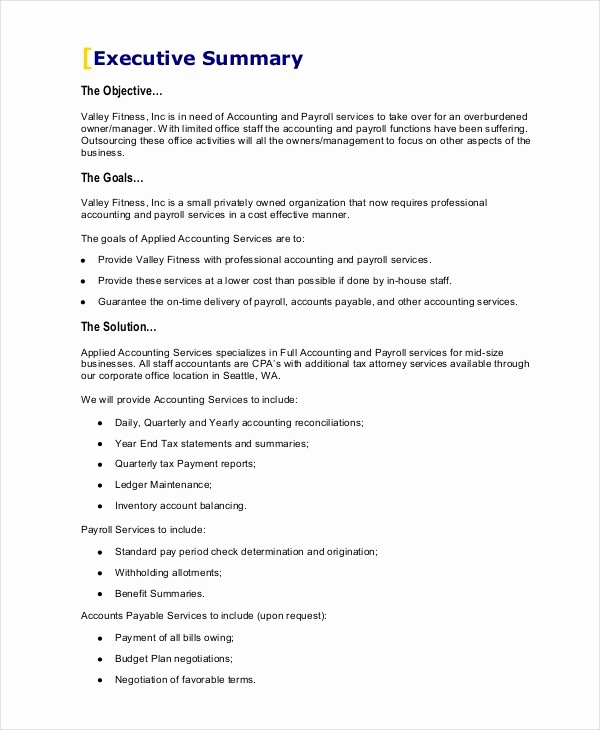 Sample Business Proposal for Services Unique Business Proposal Template 28 Free Word Pdf Psd