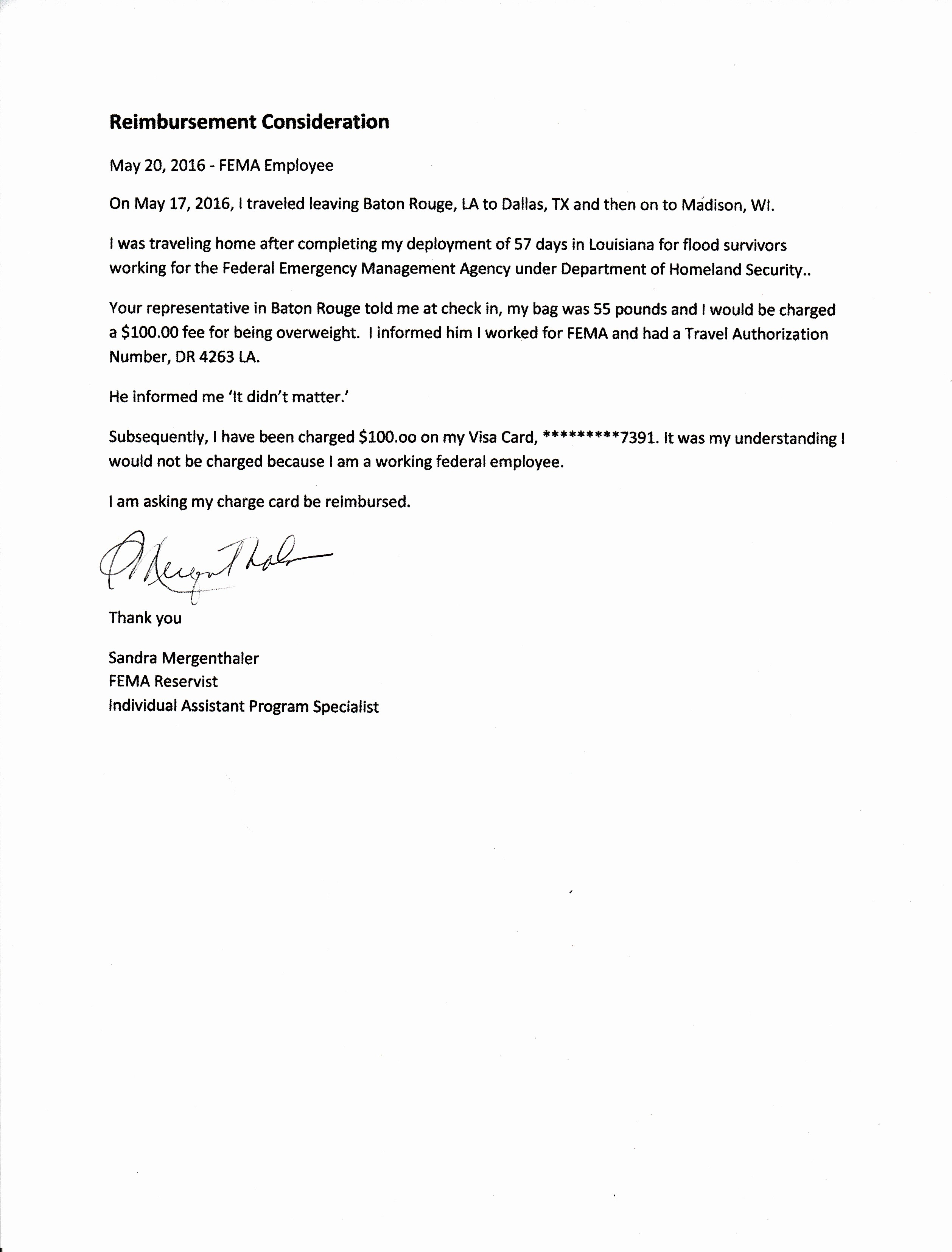 Sample Complaint Letters to Airlines Awesome Sample Plaint Letters to Airlines