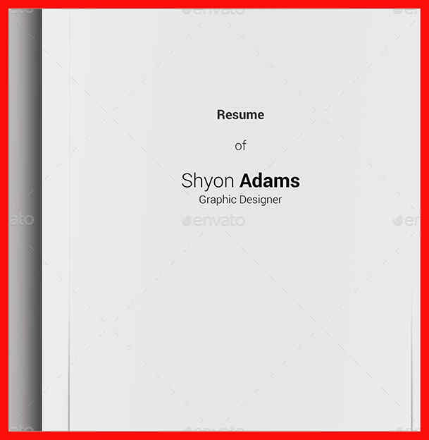 Sample Cover Page for Resume Luxury Resume Cover Page Sample