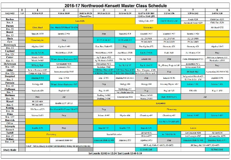 Sample High School Class Schedule Elegant High School Schedule Template 1000 Ideas About School