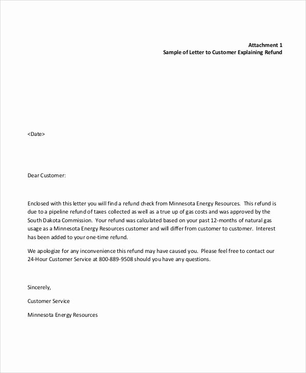 Sample Letter Of Reimbursement Money Awesome 34 Apology Letter Examples – Pdf Word Pages