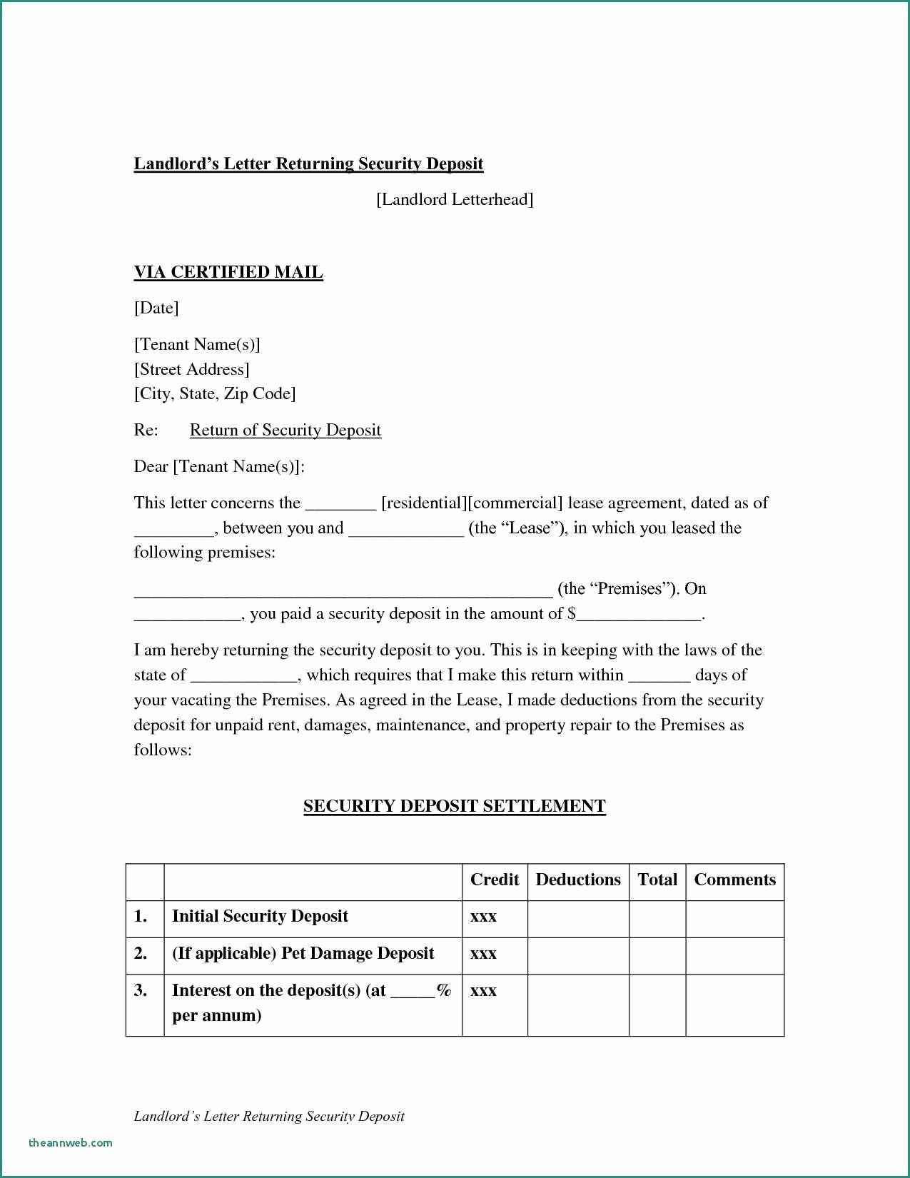 Sample Letter Of Reimbursement Money Beautiful Letter format for Refund Money Free Cover Letter