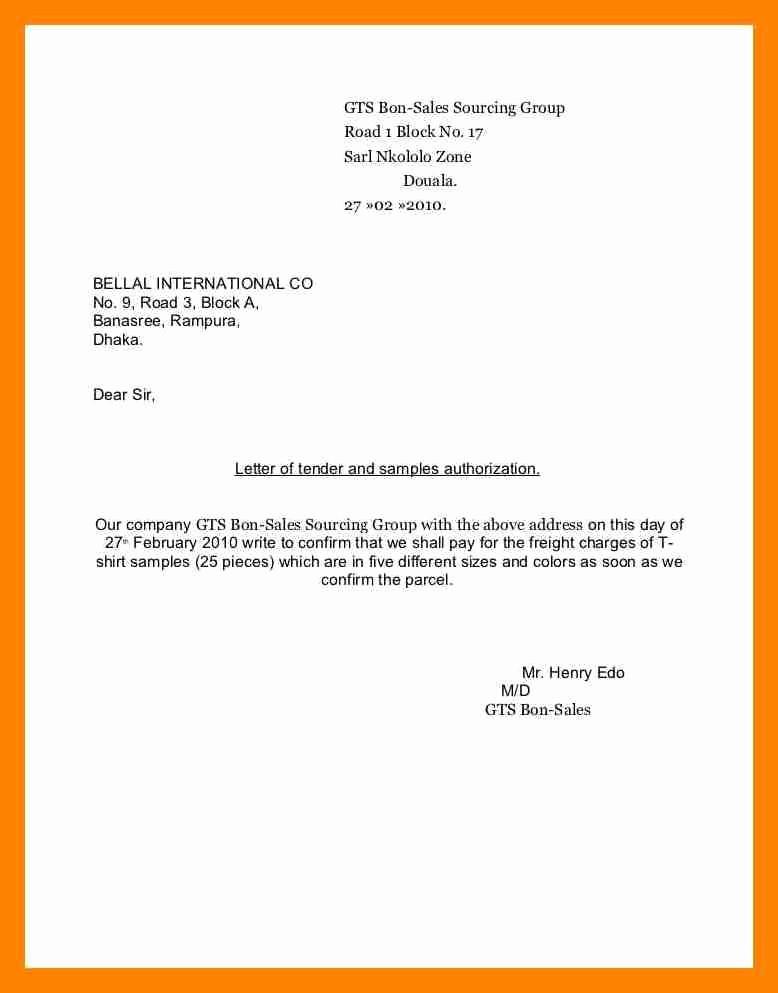 Sample Letter Of Reimbursement Money Lovely 13 Sample Of Authorization Letter to Claim Money