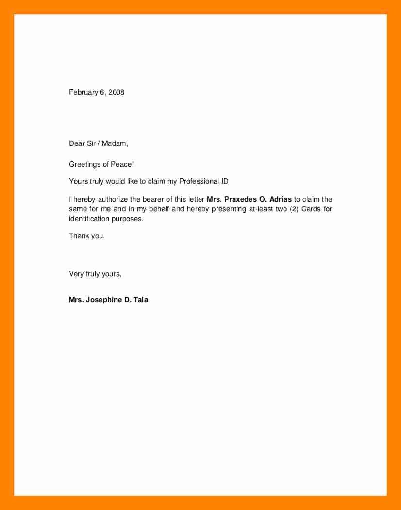 Sample Letter Of Reimbursement Money Lovely 7 Example Of Letter Of Claim