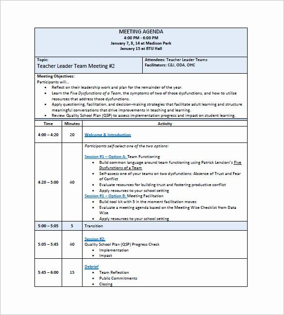 Sample Minutes Of the Meeting Elegant Meeting Minutes format Dc Design