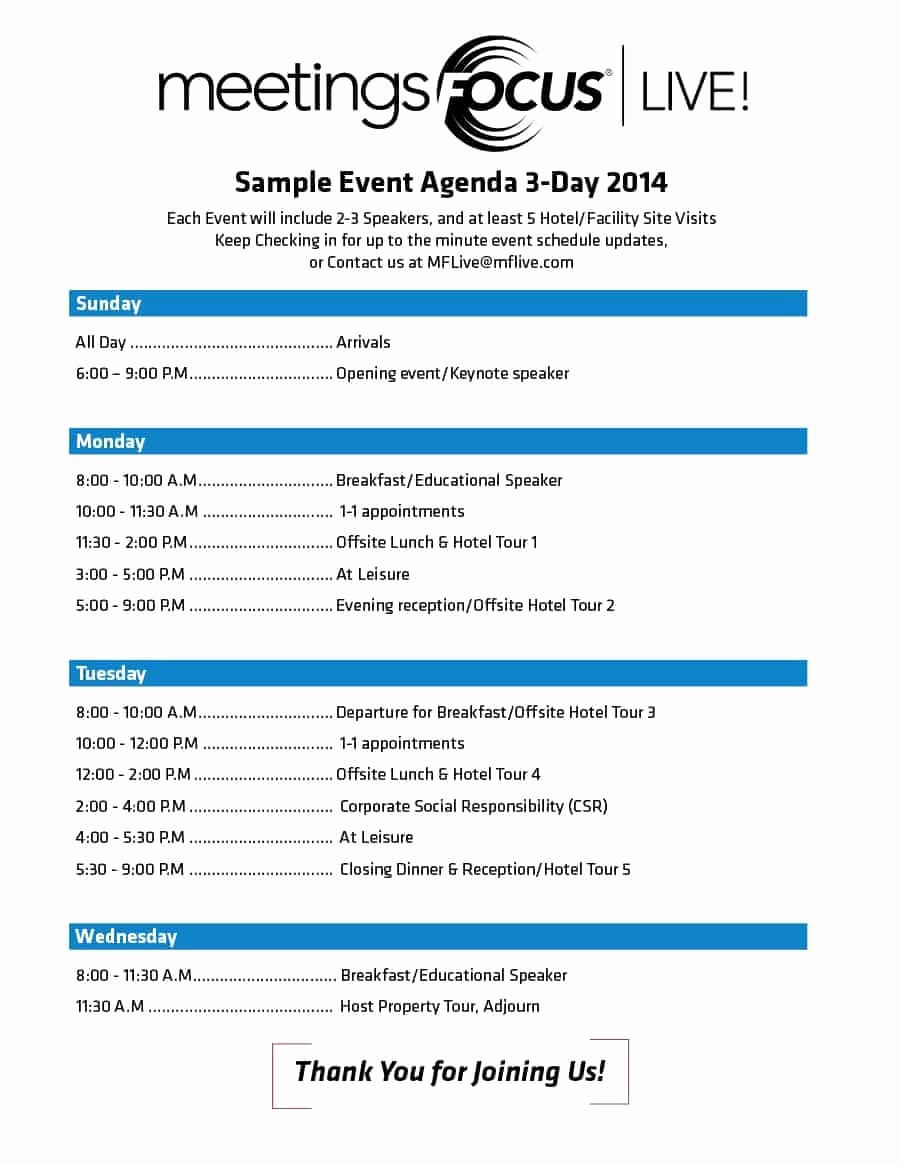 Sample Of A event Program Awesome 40 Free event Program Templates Designs Template Archive