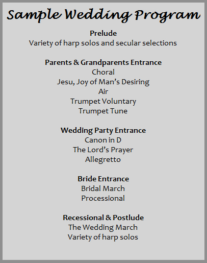 Sample Of A event Program Elegant event Program Schedule Sample Driverlayer Search Engine
