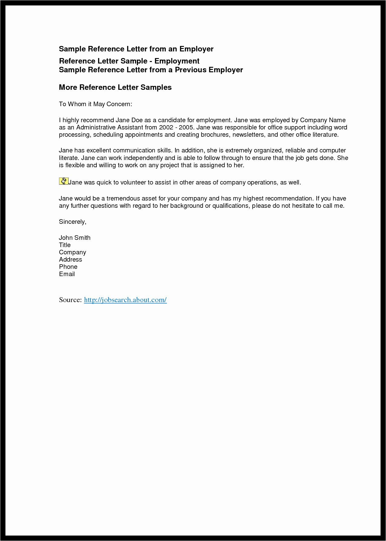 Sample Of A Reference Letter Inspirational Business Reference Letter Template Mughals
