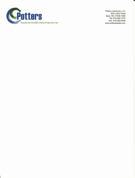 Sample Of Business Letterhead format Best Of Business Stationery Printing Call Piedmont Litho 919