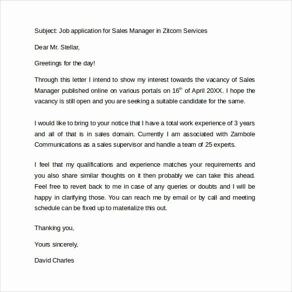 Sample Of Business Letterhead format Inspirational 30 Sample formal Business Letters format