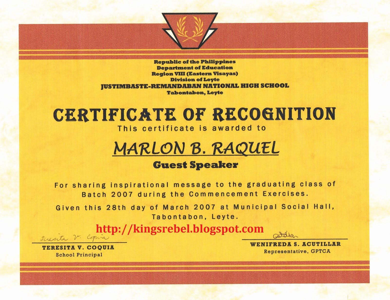 Sample Of Certificate Of Appreciation Elegant Tidbits and bytes Example Of Certificate Of Appreciation
