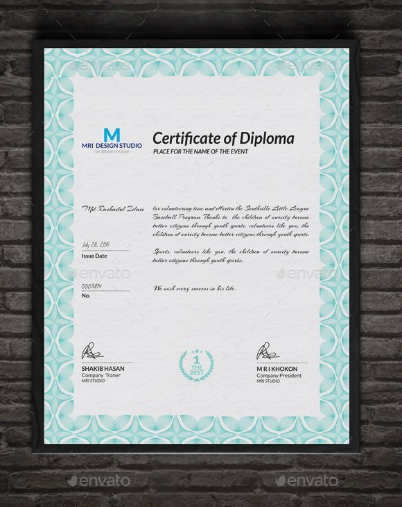 Sample Of Certificate Of Appreciation Luxury 21 Certificate Of Appreciation Templates – Free Samples