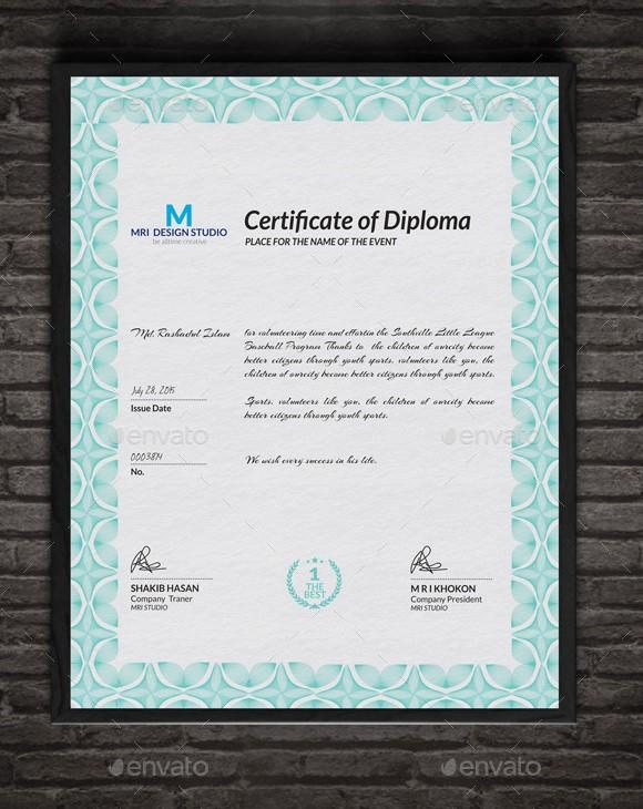 Sample Of Certificate Of Appreciation Luxury 21 Certificate Of Appreciation Templates – Free Samples