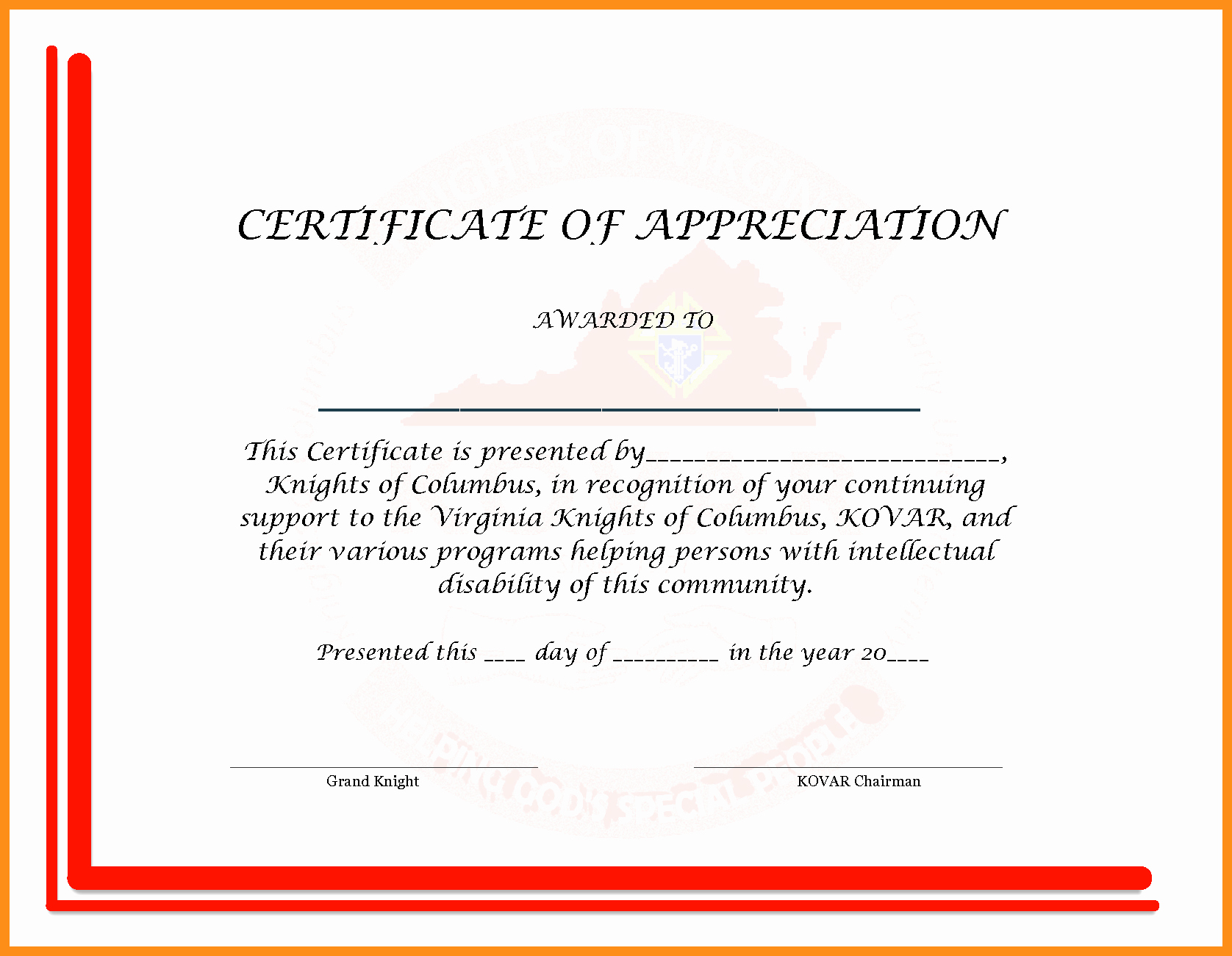 Sample Of Certificates Of Appreciation Luxury Certificate Excellence Wording Portablegasgrillweber