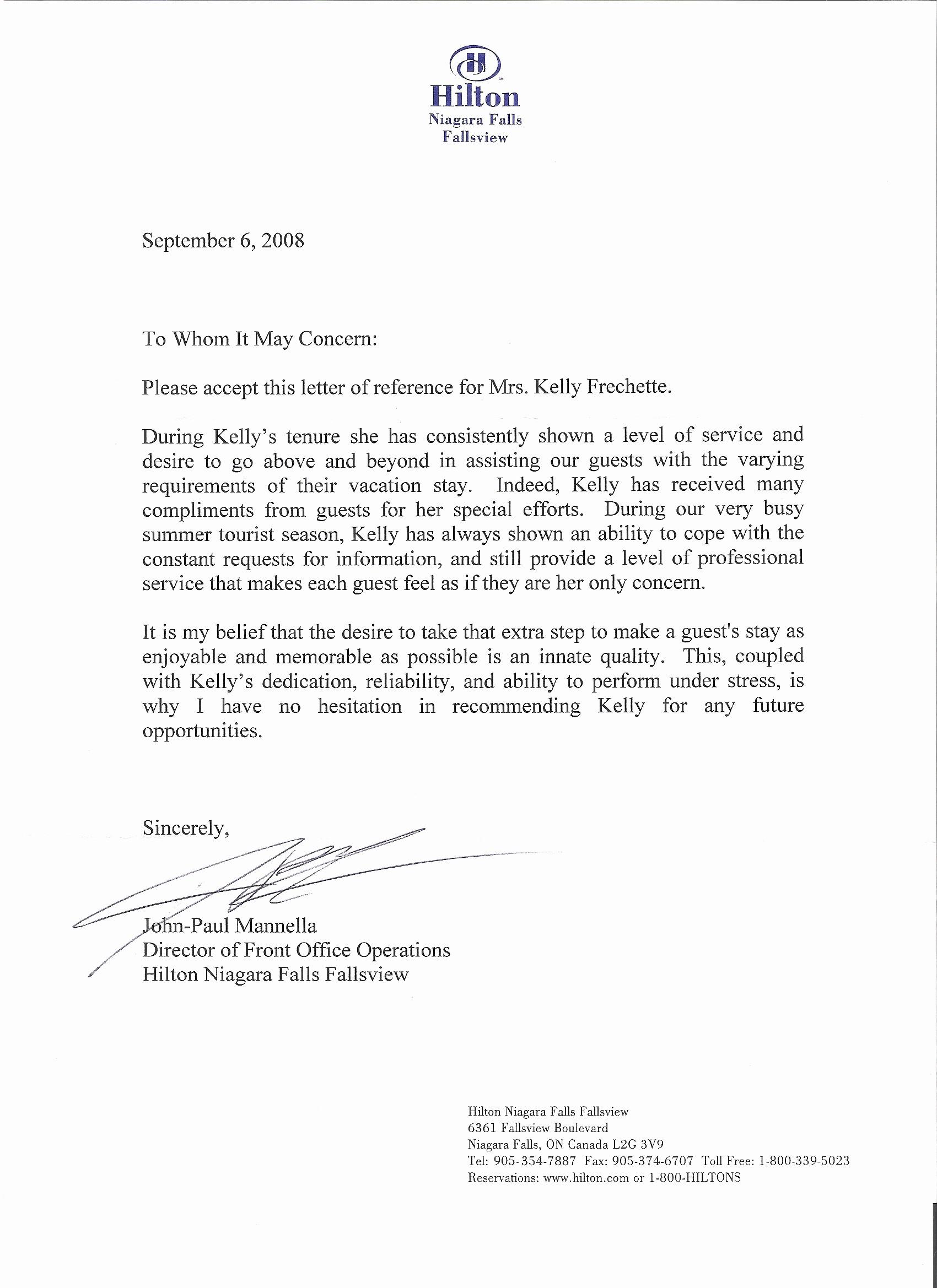 Sample Of Employee Reference Letter Elegant Writing A Reference Letter Example Samplebusinessresume