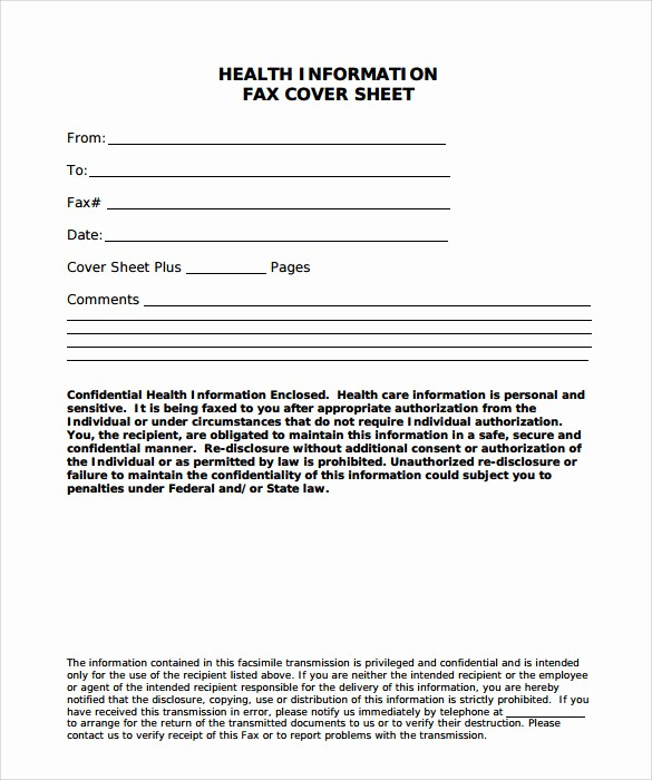 Sample Of Fax Cover Sheets Best Of 6 Sample Fax Cover Sheet for Resumes