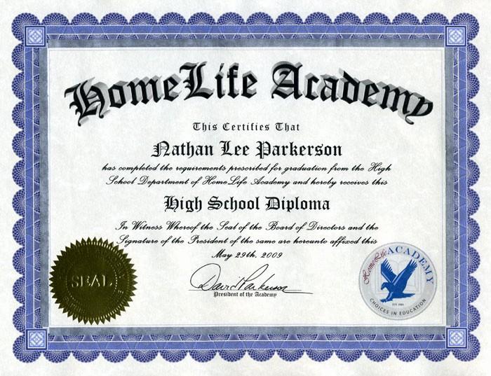Sample Of High School Diploma Luxury Best S Of High School Diploma Sample Sample High
