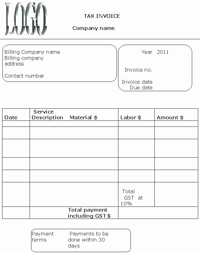 Sample Of Invoice for Payment Inspirational Sample Invoice Terms – Kinumakiub