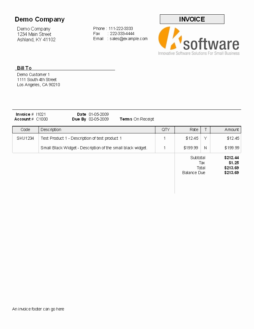 Sample Of Invoice for Payment Best Of Proforma Invoice for Advance