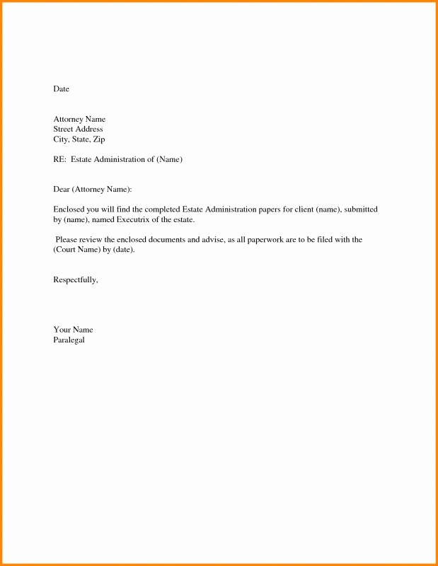 Sample Of Simple Cover Letter Unique Simple Cover Letter Samples