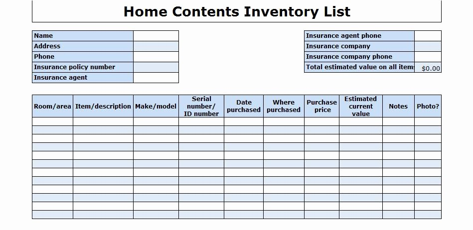 Sample Office Supply Inventory List Inspirational Fice Equipment Fice Equipment Inventory List