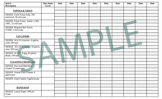 Sample Office Supply Inventory List New Best S Of Dental Fice Supply List Printable