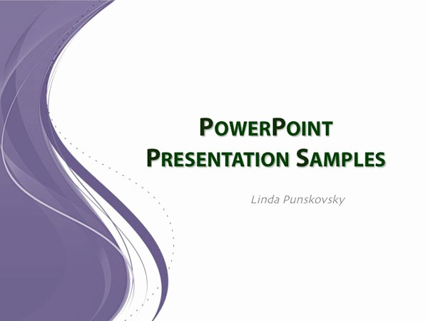 Sample Ppt for Project Presentation Inspirational Powerpoint Presentation Samples On Behance