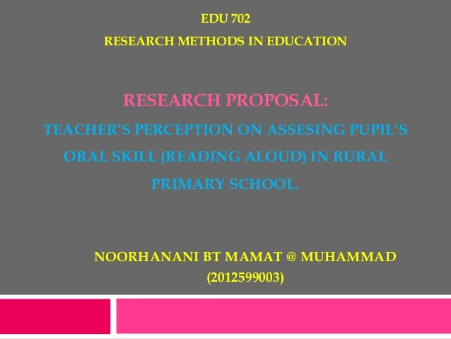 Sample Ppt for Project Presentation Unique My Research Proposal Ppt
