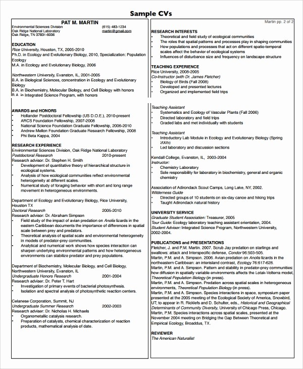 Sample Resume for College Graduate Awesome 9 College Graduate Resumes