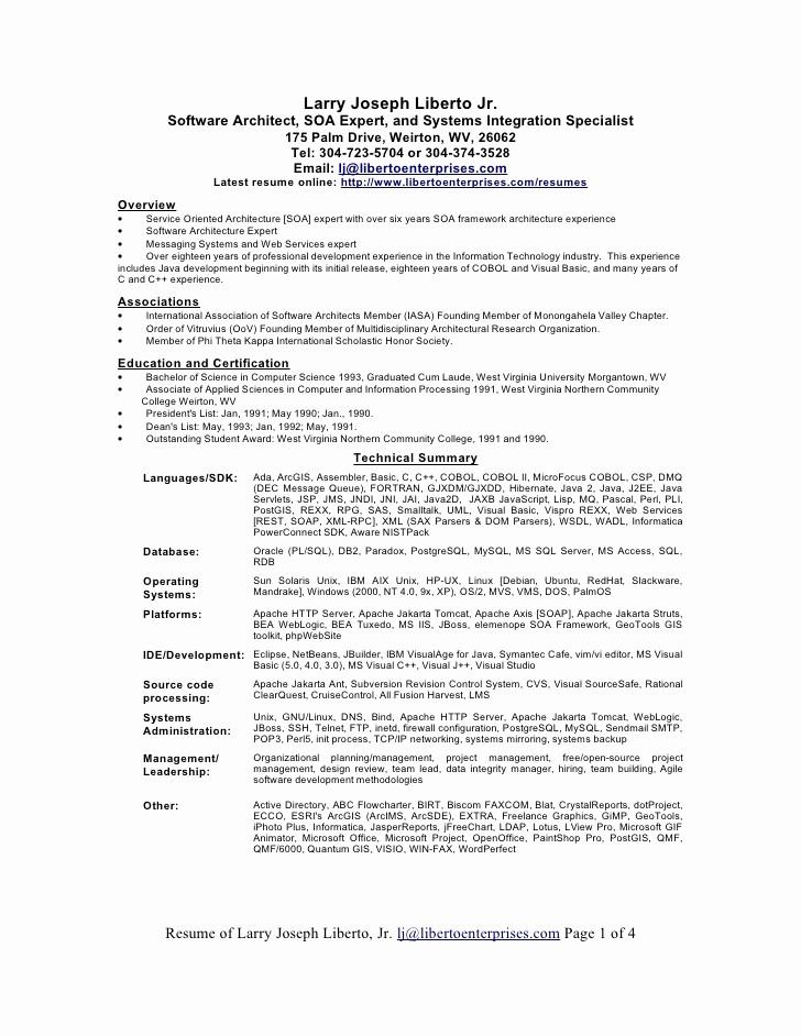 Sample Resume In Word format Awesome Resumec Word formatc