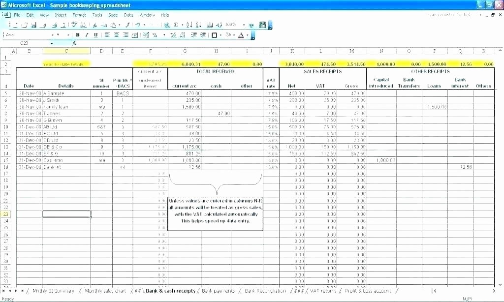 Sample Spreadsheet for Monthly Expenses Unique Sample Excel Expense Spreadsheet Monthly Bud Sheet