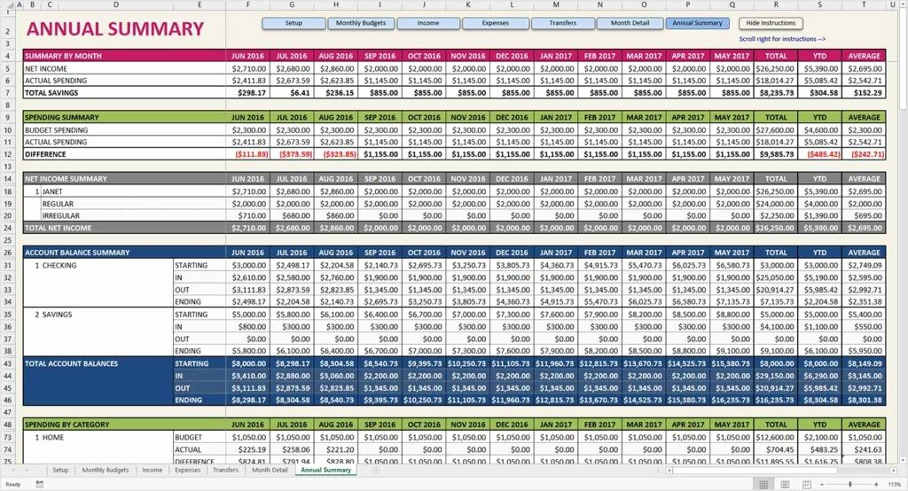 Sample Spreadsheet for Small Business Beautiful Sample Bud Spreadsheet for Small Business Sample Bud