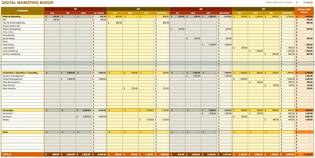 Sample Spreadsheet for Small Business Elegant Expense Template for Small Business Spreadsheet Templates