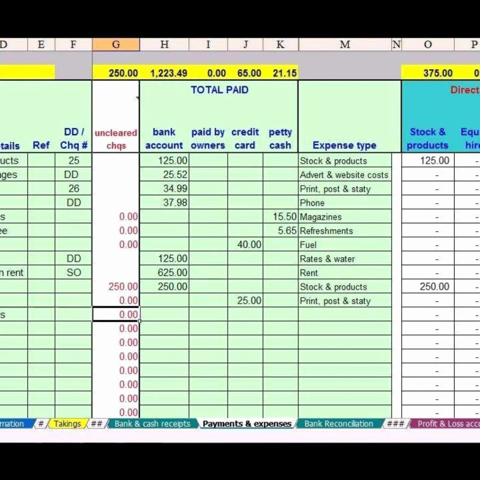 Sample Spreadsheet for Small Business Lovely Spreadsheet Simpleing for Small Business Spreadsheets
