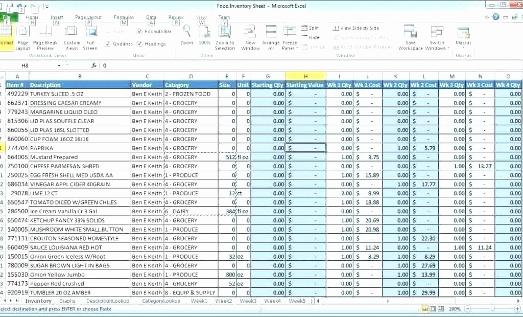 Sample Spreadsheet for Small Business Unique Spreadsheet Small Business Template Record Keeping