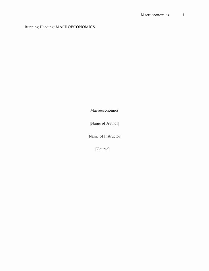 Sample Title Page Apa Style Best Of Perfectessay Essay Sample 1 Apa Style