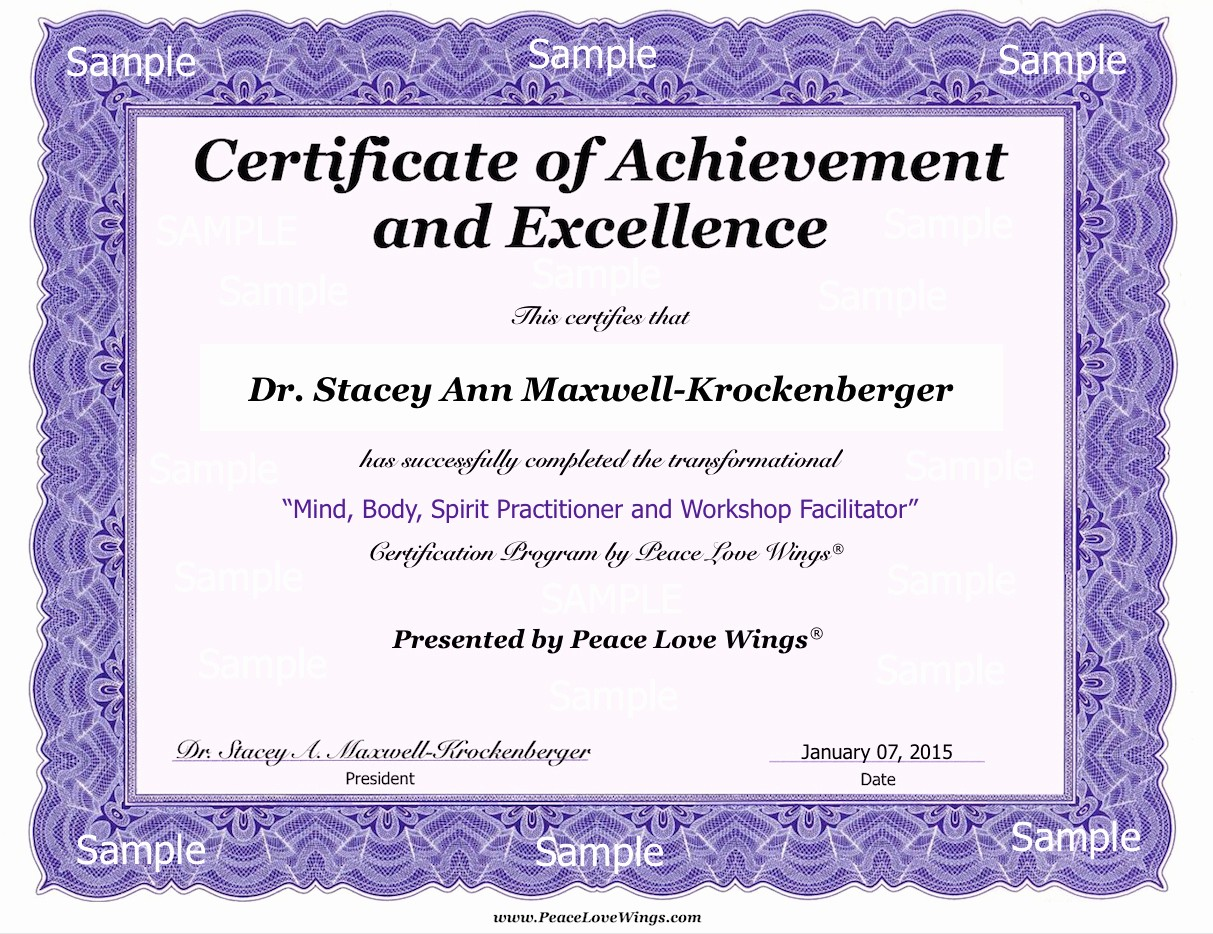 Sample Training Certificate Of Completion Beautiful Certificate Of Pletion Sample