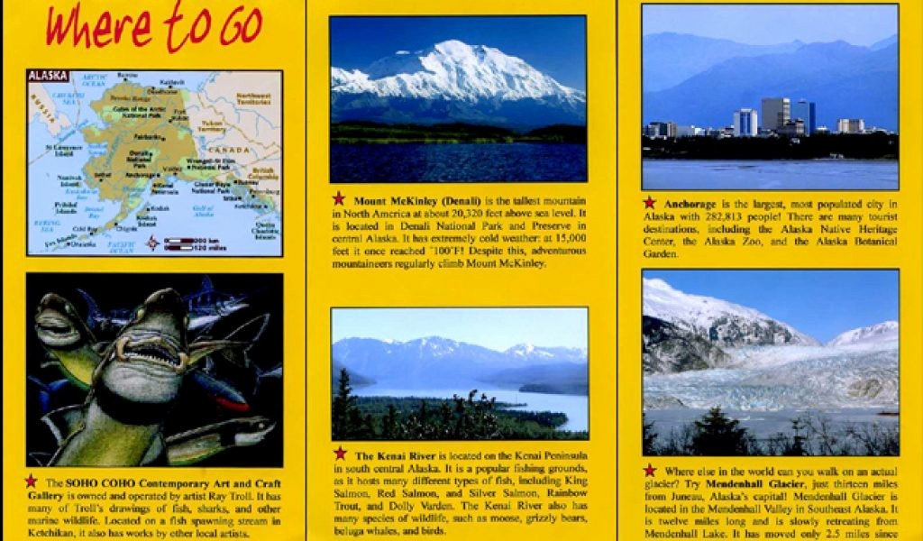 Sample Travel Brochure for Students Beautiful Travel Brochures Examples Project