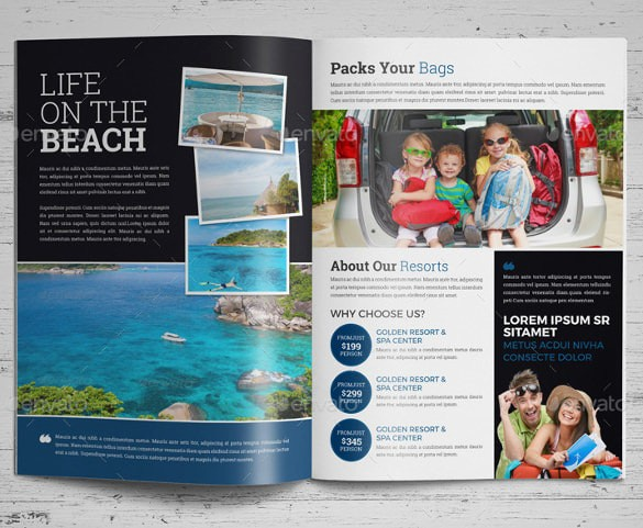 Sample Travel Brochure for Students Fresh Holiday Videos Pompeii Key Stage 2 Literacy