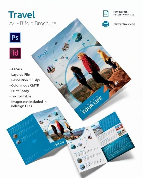 Sample Travel Brochure for Students Lovely 50 Luxury Travel Brochure Sample
