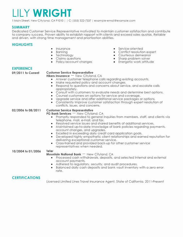Samples Of A Basic Resume Luxury Free Basic Resume Examples Resume Builder