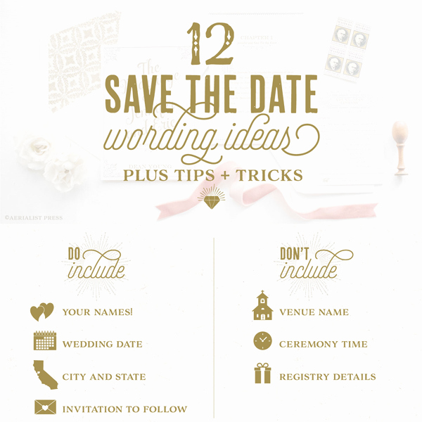 Save the Date Flyer Ideas Lovely 12 Save the Date Wording Ideas Mango Muse events