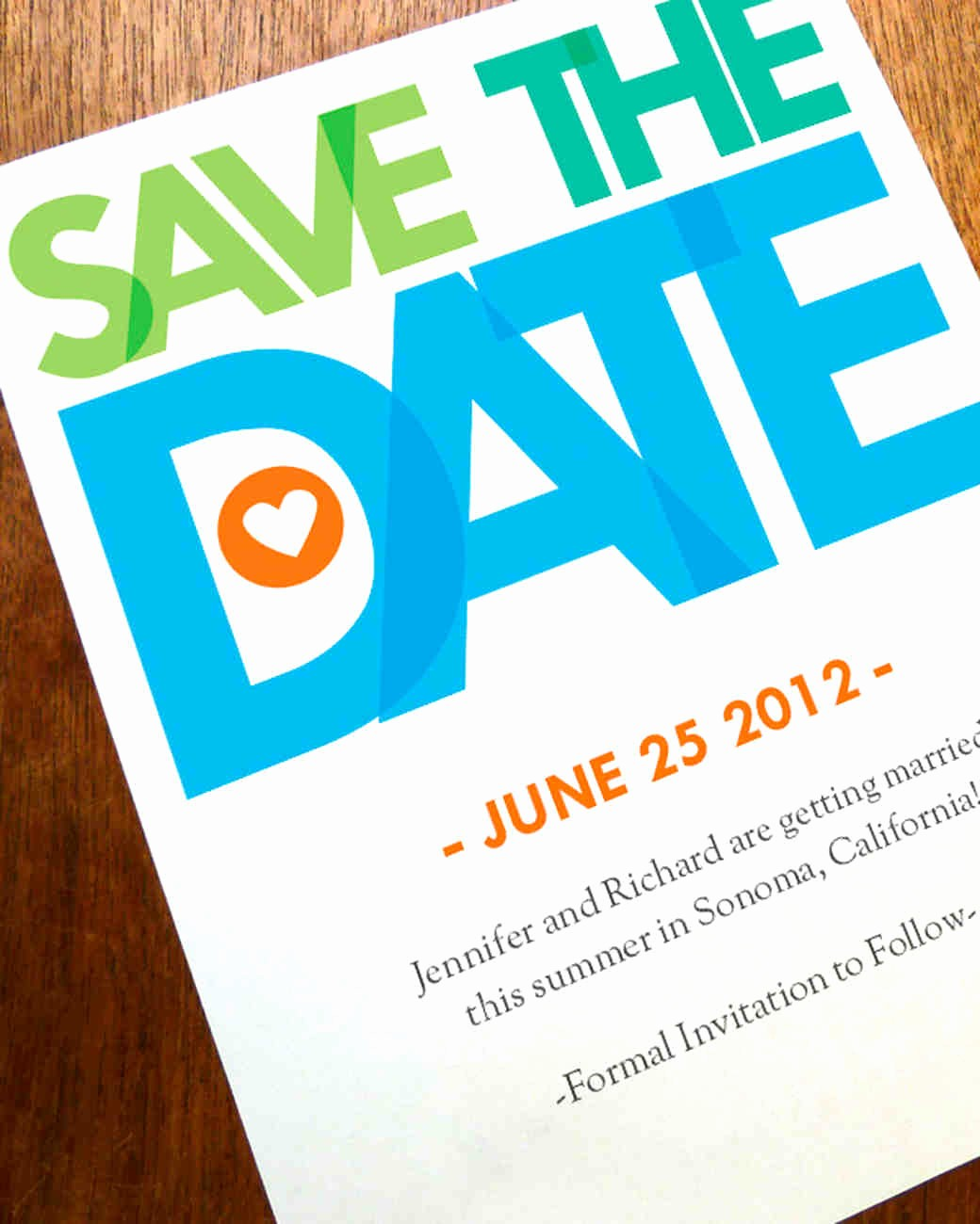 Save the Date Flyer Ideas Unique Modern Save the Dates for A Contemporary Celebration
