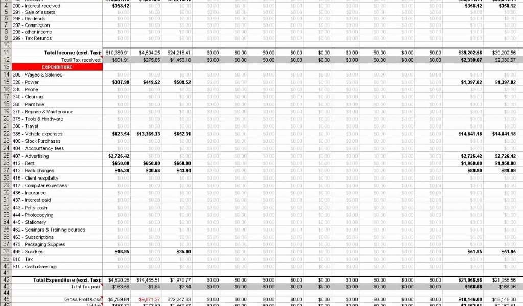 Schedule C Expense Excel Template Awesome Schedule C Expense Excel Template – Komunstudio