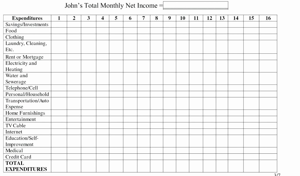 Schedule C Expense Excel Template Luxury Excel Spreadsheet Blank Blank Excel Spreadsheet with
