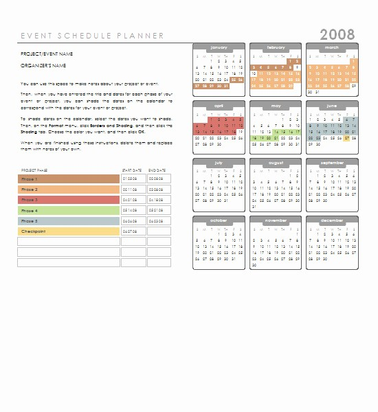 Schedule Of events Template Word Awesome Best S Of event Schedule Template Word Daily