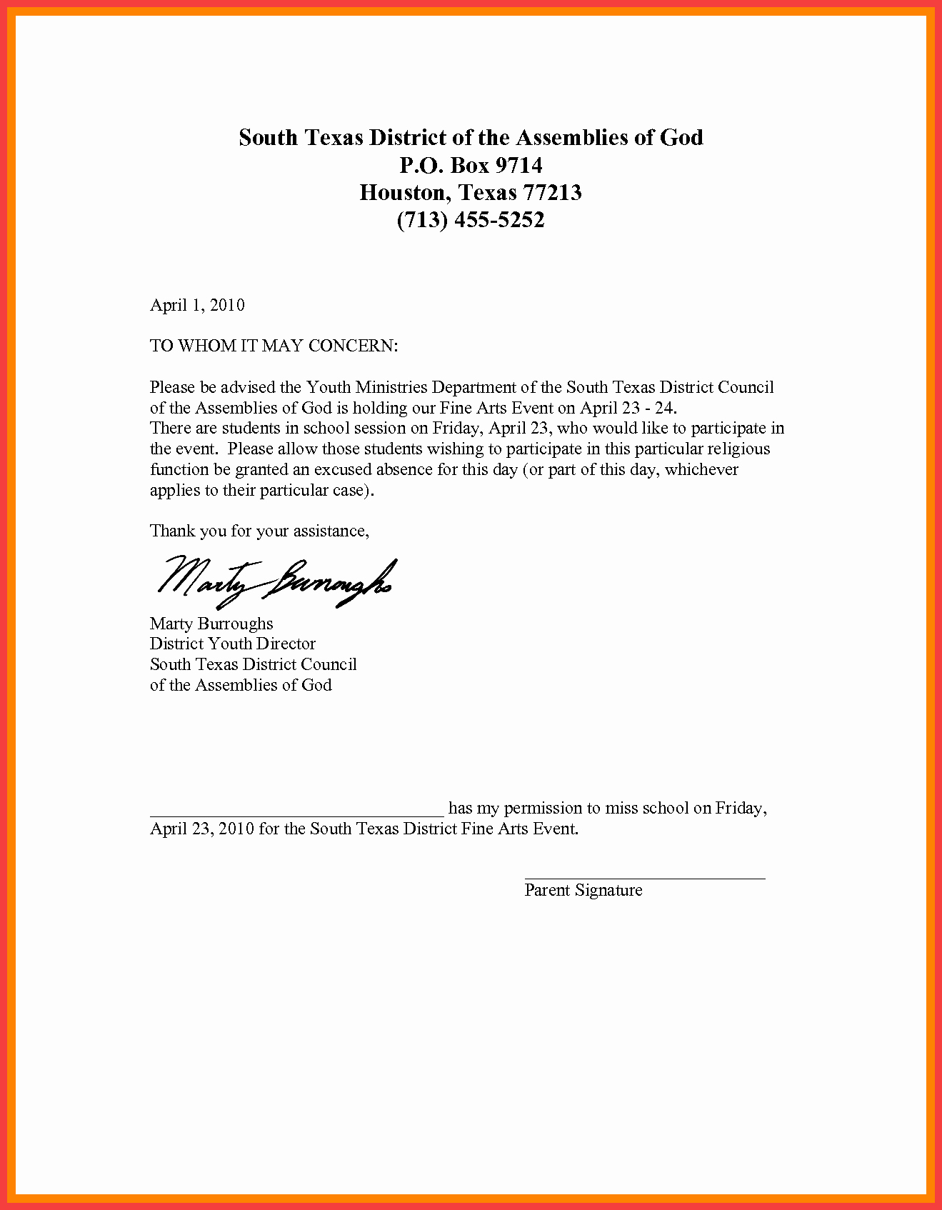 School Absence Excuse Letter Template Beautiful School Absence Note Example